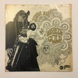 John Klemmer - Blowin' Gold