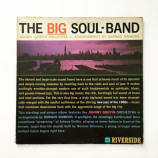 Johnny Griffin Orchestra - The Big Soul-Band