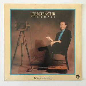 Lee Ritenour - Portrait - Vinyl - LP