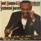 Lionel Hampton feat. Sylvia Bennett - Sentimental Journey