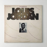 Louis Jordan - The Best Of Louis Jordan