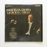 Mantovani & His Orchestra - Mantovani's Golden Hits