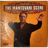 Mantovani And His Orchestra - The Mantovani Scene