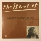 Mary Lou Williams - The Best of Mary Lou Williams