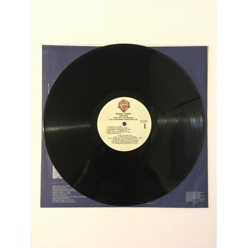 Michael Franks - Skin Dive - Vinyl - LP