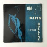 Miles Davis feat. Sonny Rollins - Dig
