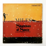 Miles Davis - Sketches Of Spain (arranged and conducted by Gil Evans)