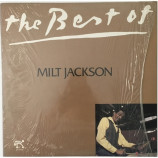 Milt Jackson - The Best Of Milt Jackson