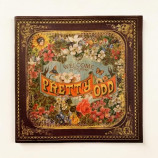 Panic At The  Disco - Pretty. Odd.