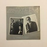 Paul Desmond w/ The Modern Jazz Quartet - The Only Recorded Performance