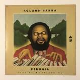 Roland Hanna - Perugia: Live At Montreux '74