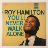 Roy Hamilton - You'll Never Be Alone