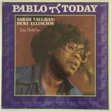 Sarah Vaughan - Duke Ellington/Song Book One