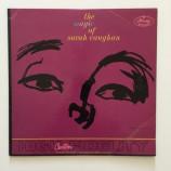 Sarah Vaughan - The Magic of Sarah Vaughan