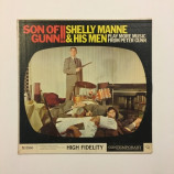 Shelly Manne - Son of Gunn!!