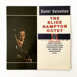 Sister Salvation - The Slide Hampton Octet