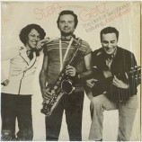 Stan Getz feat. Joao Gilberto - The Best Of Two Worlds