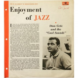 Stan Getz - The Cool Jazz Of Stan Getz