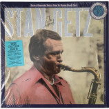 Stan Getz - The Lyrical Stan Getz