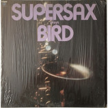 Supersax - Supersax Plays Bird