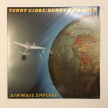Terry Gibbs/Buddy DeFranco - Air Mail Special