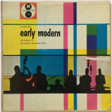 The Groups of Kai Winding & Sonny Stitt - Early Modern
