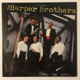 The Harper Brothers - The Harper Brothers (self-titled)