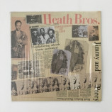 The Heath Brothers - Expressions Of Life
