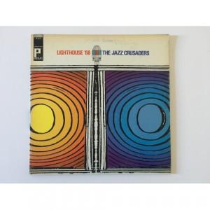 The Jazz Crusaders - Lighthouse '68 - Vinyl - LP
