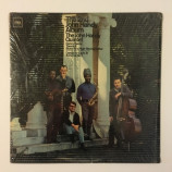 The John Handy Quintet - The 2nd John Handy Album