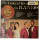 The Golden Hits Of The Platters
