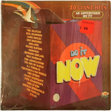 Various - Compilation - 20 Giant Hits (As Advertised On TV) | Do It Now