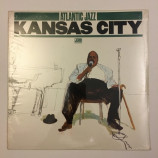 Various - Compilation - Atlantic Jazz | Kansas City