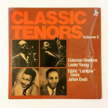 Various - Compilation - Classic Tenors - Volume II