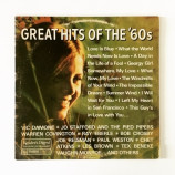 Various - Compilation - Great Hits Of The '60s