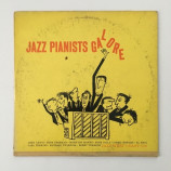 Various - Compilation - Jazz Pianists Galore