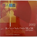 Various - Compilation - Palm 2002 Summer Sampler