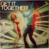 Various - Compilation - Sessions Presents Get It Together!