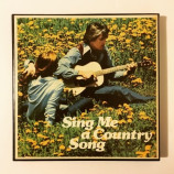 Various - Compilation - Sing Me A Country Song