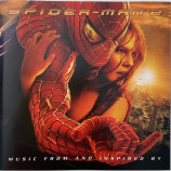Various - Compilation - Spider-Man 2 | Music From And Inspired By