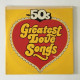 The '50s Greatest Love Songs/Golden Hits To Remember Them By