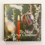 Various - Compilation - The Magic Of Christmas