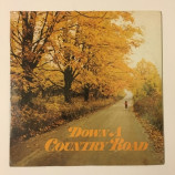 Various - Down a Country Road