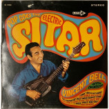 Vincent Bell - Pop Goes The Electric Sitar