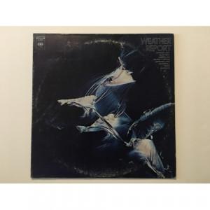 Weather Report - Weather Report (self-titled) - Vinyl - LP
