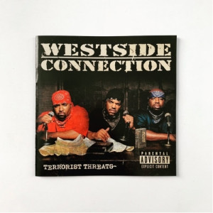 Westside Connection - Terrorist Threats - CD - Album