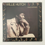 Willie Hutch - Fully Exoposed