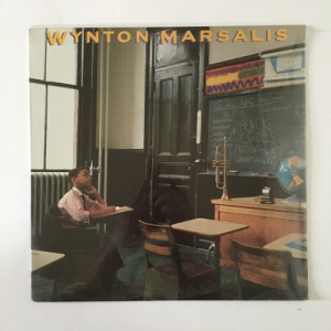 Wynton Marsalis - Black Codes (From The Underground) - Vinyl - LP