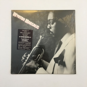 Wynton Marsalis - *self-titled* - Vinyl - LP
