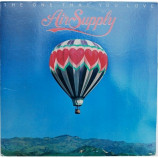 Air Supply - The One That You Love - LP, Album